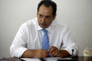 Οργή Σπίρτζη για τους εργαζόμενους της ΣΤΑΣΥ: Θα απολυθεί όποιος αρνηθεί να εκδώσει ηλεκτρονικό εισιτήριο