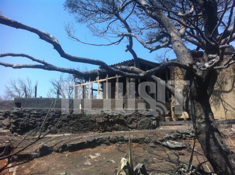 ΩΡΑ 11:15 Συνεχείς αναζωπυρώσεις στην Κερατέα και νέα πυρκαγιά στην Αγ. Μαρίνα Κορωπίου – Ξεμείναμε από πυροσβεστικά αεροσκάφη κι έρχονται από Ιταλία | Newsit.gr