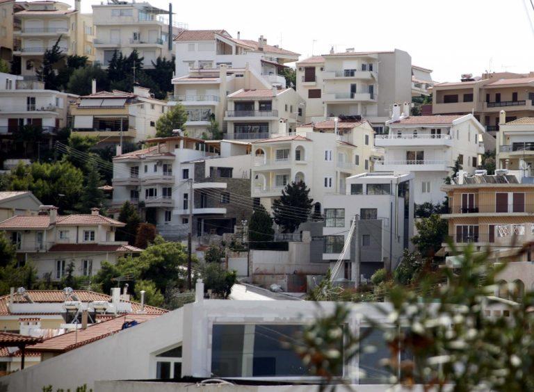 Ένας στους δύο ιδιοκτήτες ακινήτων δηλώνει αδυναμία να ανταποκριθεί στα φορολογικά βάρη   Newsit.gr