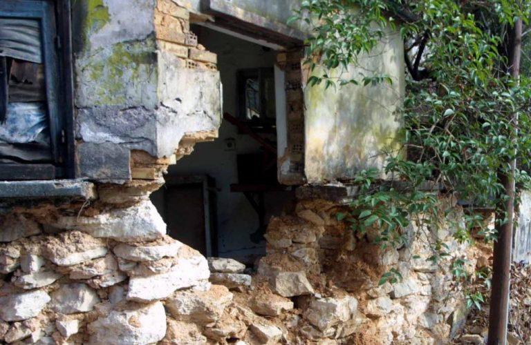 Απίστευτο! Ήταν 12 χρόνια νεκρή μέσα στο εξοχικό της στην Αίγινα!   Newsit.gr