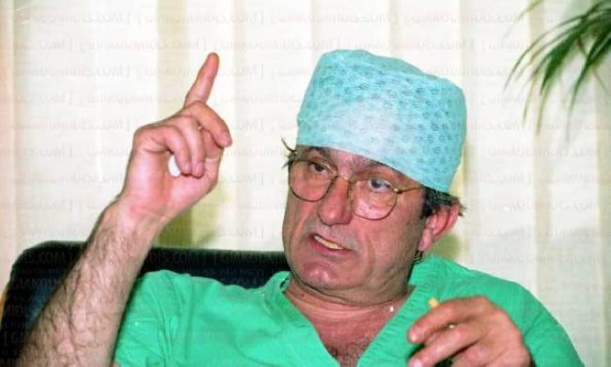 Η αυτοκτονία της κόρης του μαράζωσε τον διάσημο καρδιοχειρουργό Π.Σπύρου   Newsit.gr