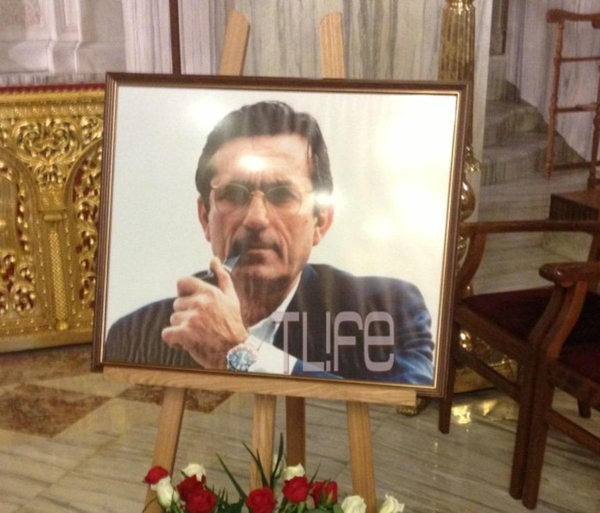 Αυτή την ώρα η κηδεία του κορυφαίου καρδιοχειρουργού Π.Σπύρου | Newsit.gr