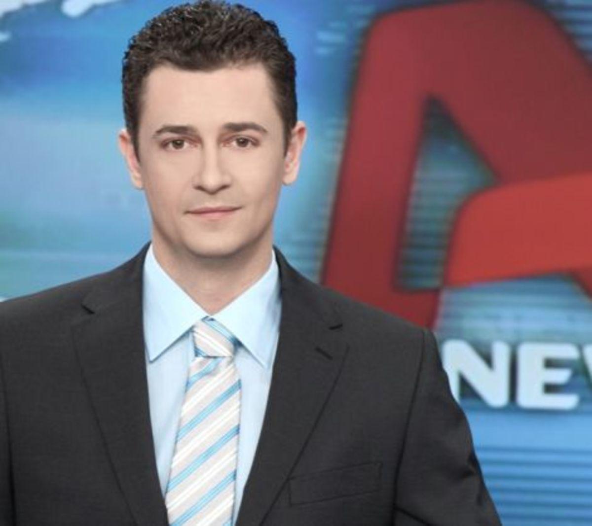 ΑΠΟΚΑΛΥΠΤΙΚΟ: Τέλος το στούντιο για τον Αντώνη Σρόιτερ!   Newsit.gr