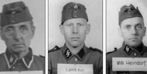 Τα τέρατα του Χίτλερ! Αυτοί βοήθησαν στην εξόντωση 1,1 εκατ. Εβραίων [pics]