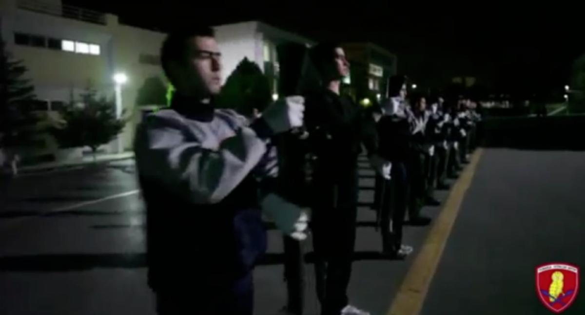Διμοιρία Επιδείξεων ΣΣΑΣ! Ένα εκπληκτικό βίντεο για μια σπουδαία προσπάθεια!   Newsit.gr