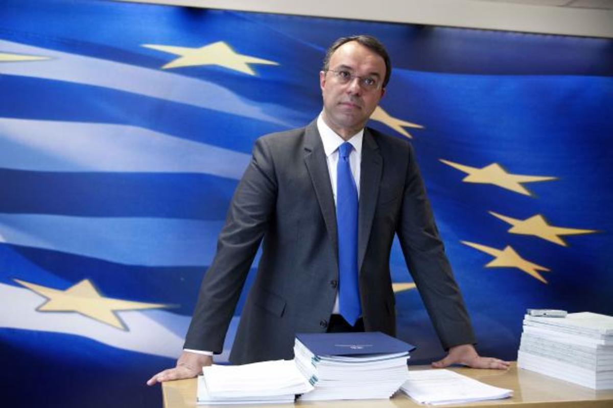 Επίδειξη αδιαλλαξίας από Σταϊκούρα στους στρατιωτικούς και αναμονή νέου μισθολογίου | Newsit.gr