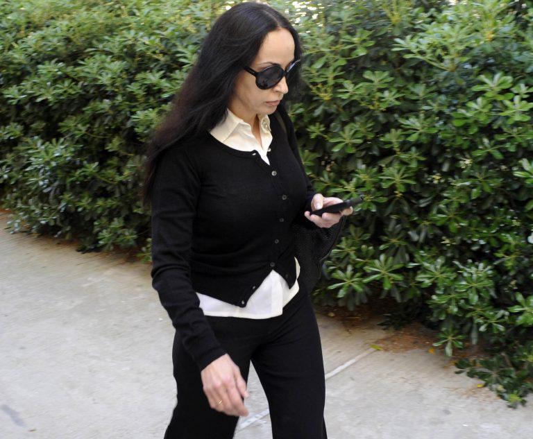 Χαμός στο διαδίκτυο με την αποφυλάκιση της Βίκυς Σταμάτη | Newsit.gr