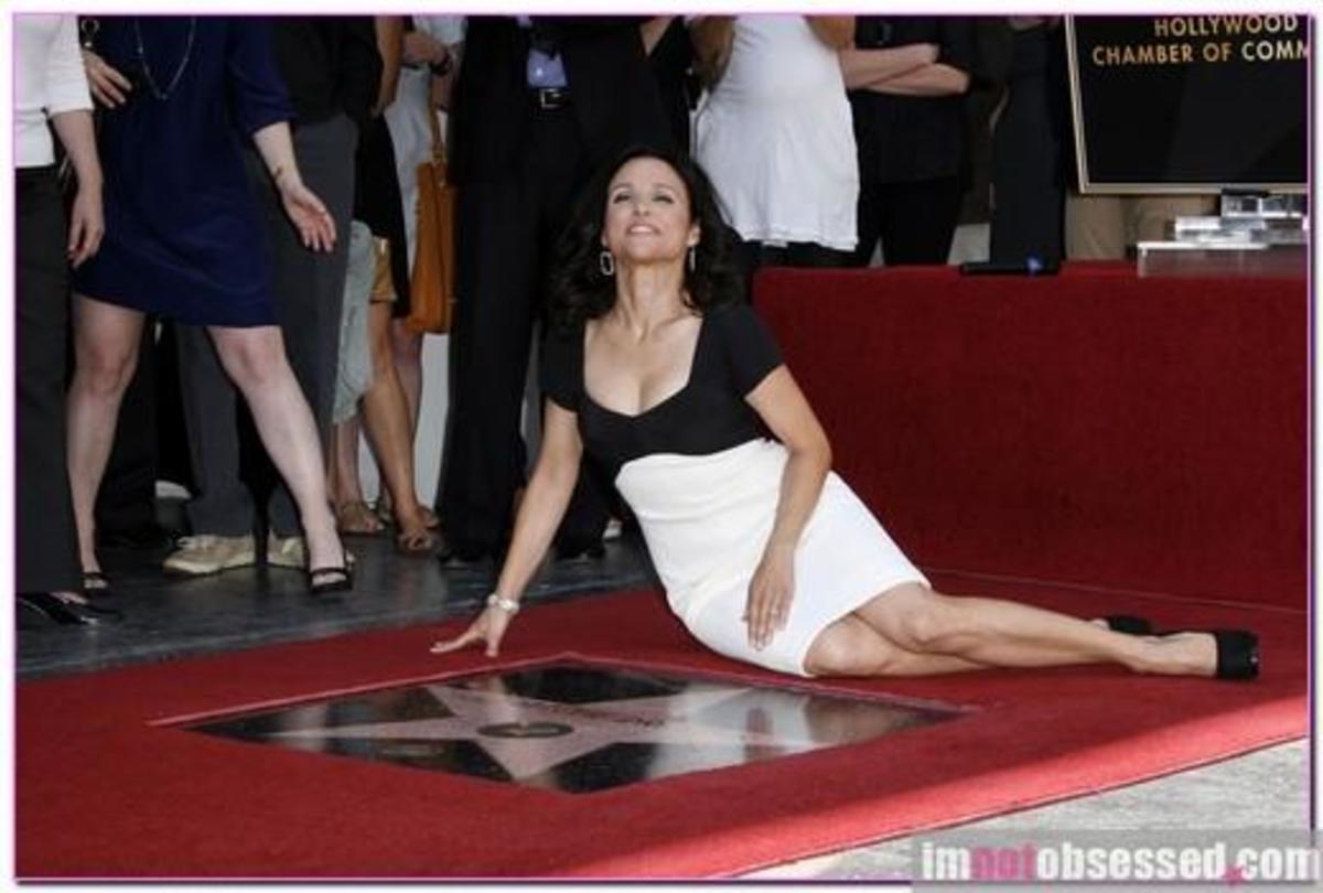 Το δικό της αστέρι απέκτησε γνωστή ηθοποιός!   Newsit.gr