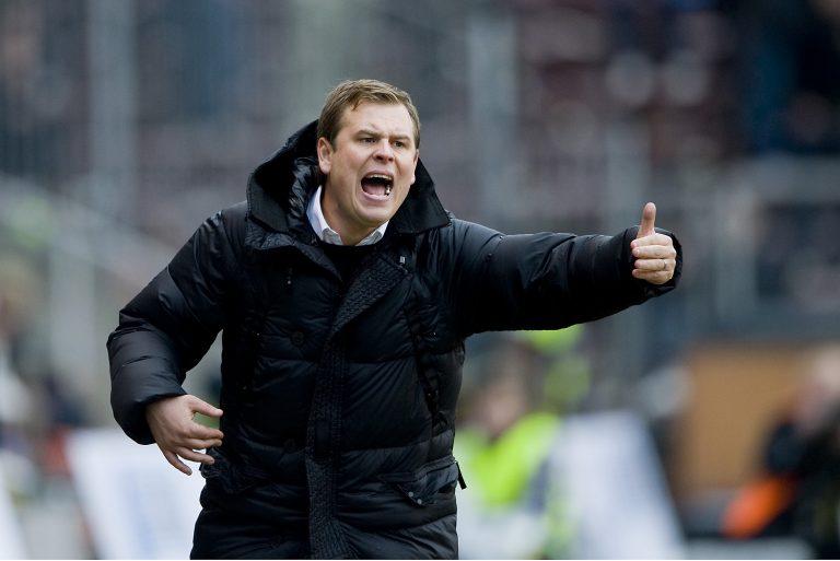 Ο Μίκαελ Στάρε προπονητής στον Πανιώνιο | Newsit.gr