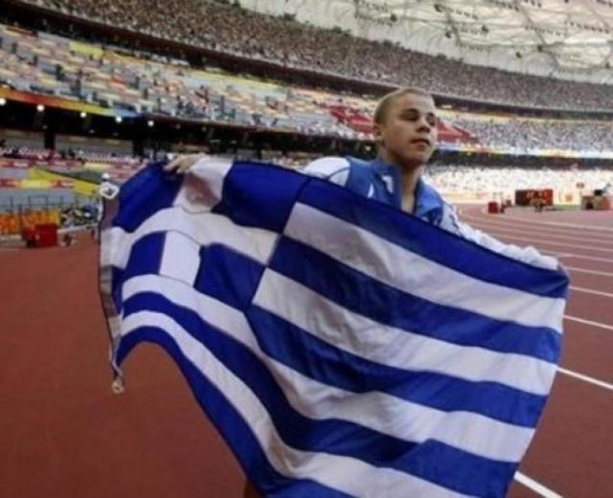 """Το 6ο ελληνικό μετάλλιο – """"Αργυρός"""" ο Σταθελάκος   Newsit.gr"""