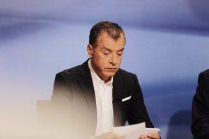 Εκλογές 2015 – Θεοδωράκης: «Μην θεωρείτε δεδομένη την συμμετοχή μας στην κυβέρνηση»