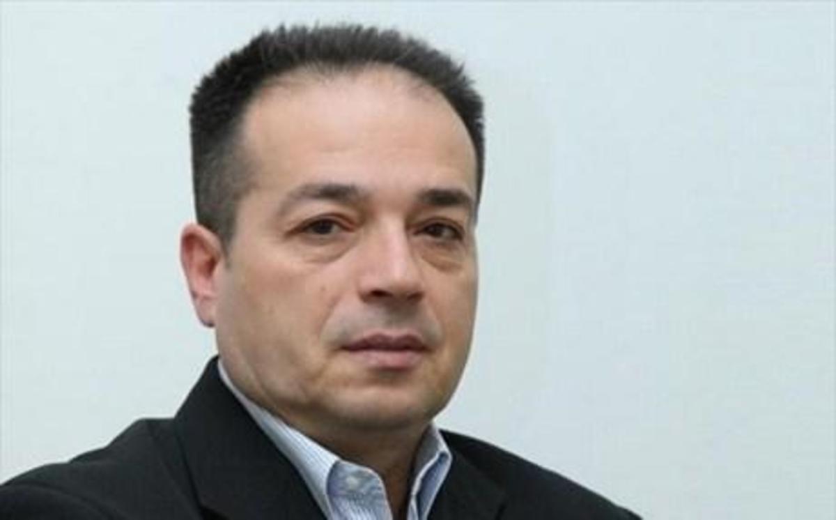 Εκτός ΝΔ ο βουλευτής Σταυρογιάννης γιατί δε θα ψηφίσει τα μέτρα | Newsit.gr