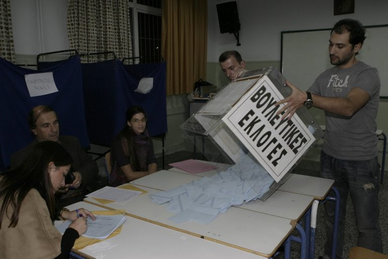 Πώς θα «σταυρώσουμε» τους υποψηφίους στις εκλογές | Newsit.gr