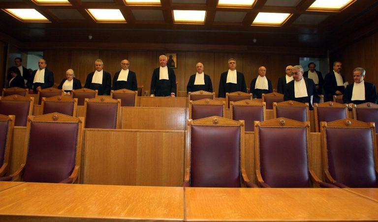 Ο παιδεραστής δικαστής κινδυνεύει με απόλυση από το δικαστικό σώμα | Newsit.gr