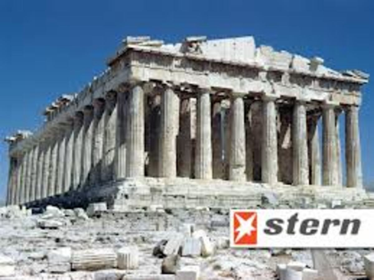 Η Ευρώπη αρχίζει και τελειώνει στην Ελλάδα» | Newsit.gr