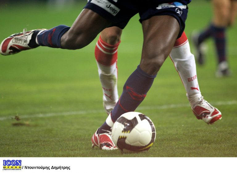 Φάκελος με στημένα από UEFA | Newsit.gr