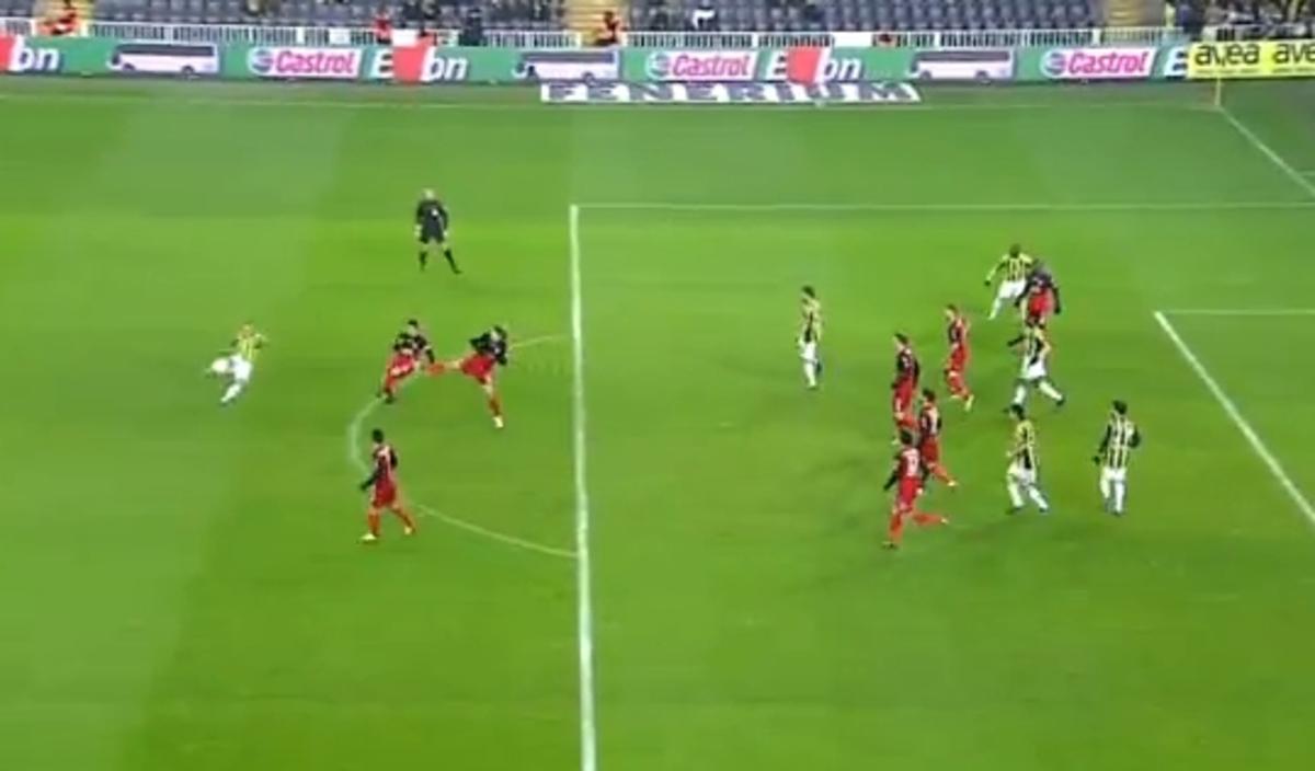 Το καλύτερο γκολ του 2012 (VIDEO) | Newsit.gr