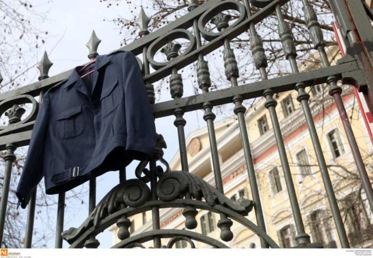 «Η στολή στο πεζοδρόμιο δεν είναι χαλάρωση αλλά αποτυχία της ηγεσίας κ.Κωσταράκο»   Newsit.gr