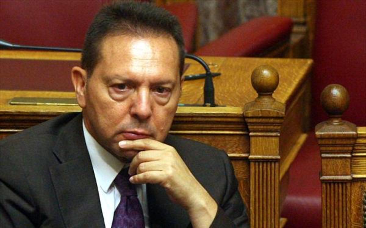 Στουρνάρας: »Τα χειρότερα είναι πίσω μας» | Newsit.gr