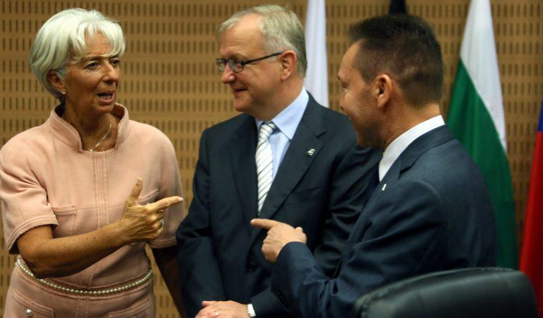 Στουρνάρας: Κάνατε λάθος – Να αλλάξουμε το πρόγραμμα | Newsit.gr