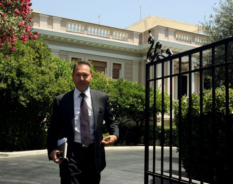 "FT: Έτοιμο το περίγραμμα των μέτρων – ""Καλοπιάνουν"" τον ειλικρινή» Στουρνάρα!   Newsit.gr"