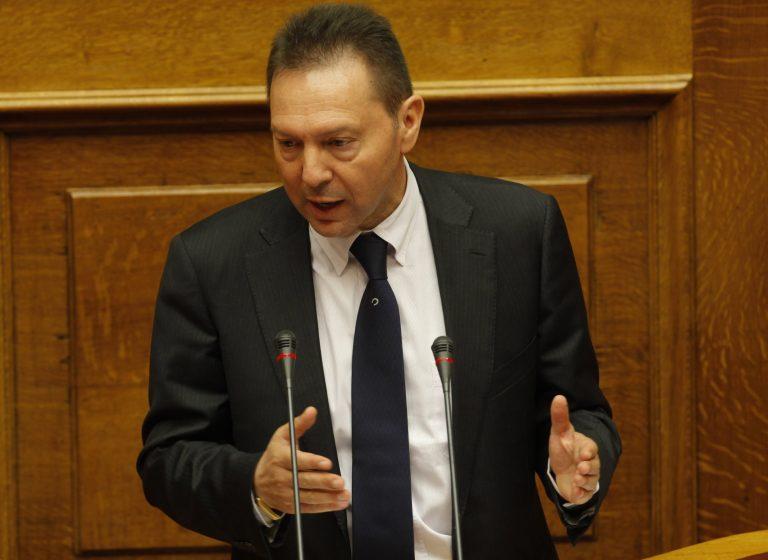 Στουρνάρας: «Δεν θέλω να γρουσουζέψω την εκταμίευση της δόσης» | Newsit.gr