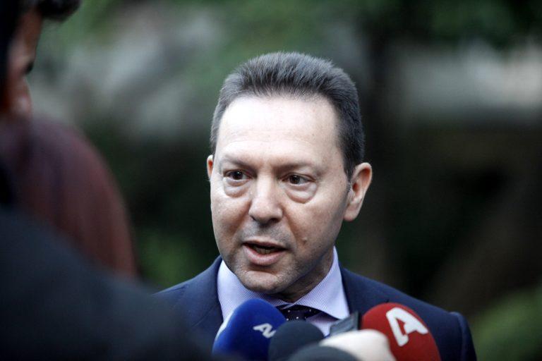 Στουρνάρας: Έτοιμο το σχέδιο απορρόφησης των κυπριακών τραπεζών | Newsit.gr