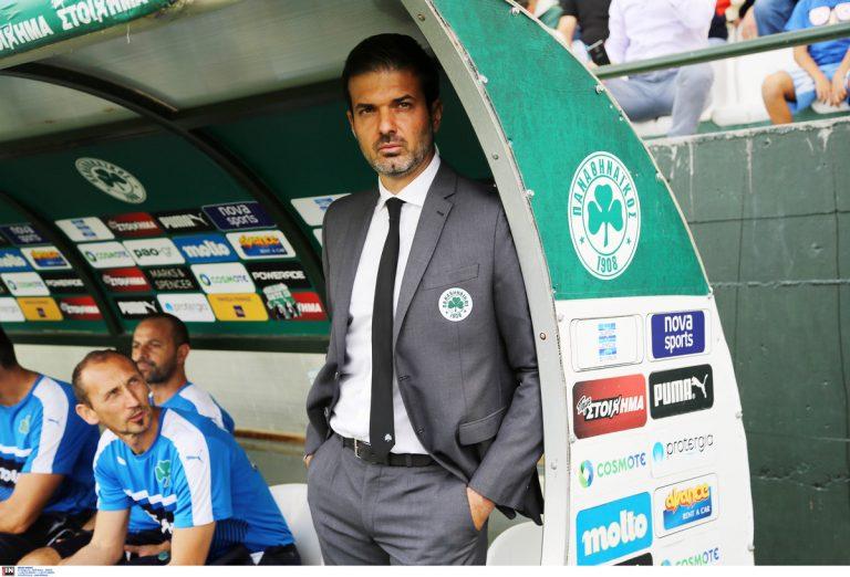 Σταντάρ Λιέγης – Παναθηναϊκός: Ο Στραματσόνι περιμένει να δει… αντίδραση   Newsit.gr