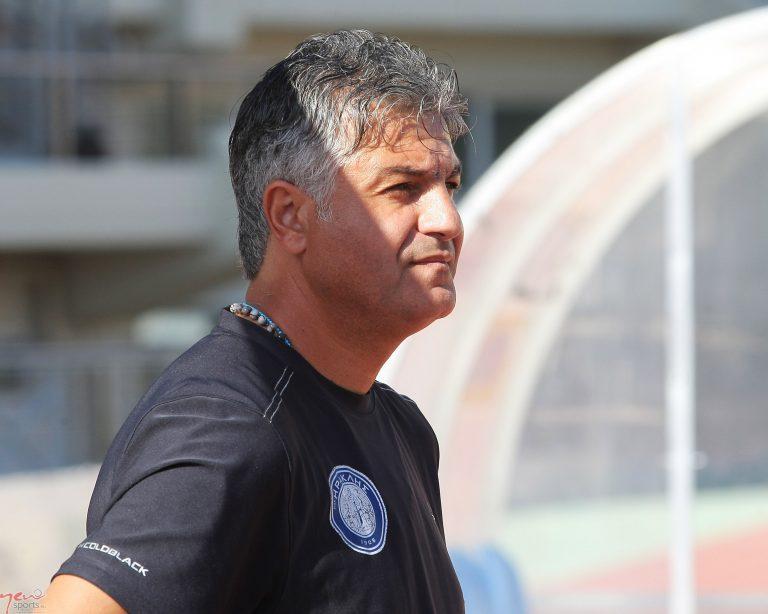 Τέλος ο Στράντζαλης από τον Ηρακλή | Newsit.gr