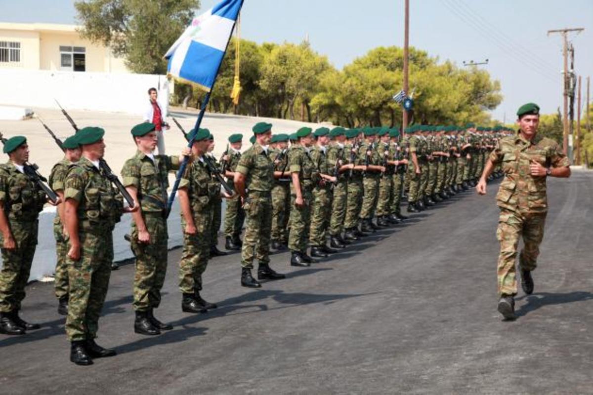 Τι χάνουν οι στρατιωτικοί από το κόψιμο των οδοιπορικών.Δεδομένες οι περικοπές παρά τις υποσχέσεις | Newsit.gr