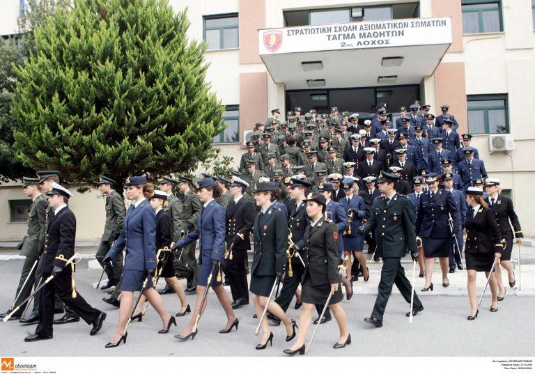 Άδεια ανατροφής παιδιού σε στρατιωτικούς   Newsit.gr