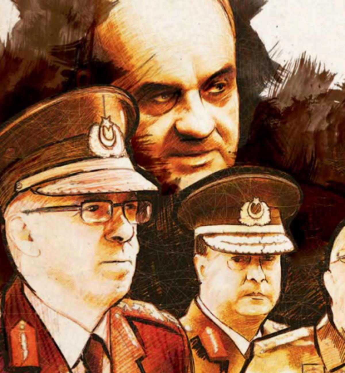 Θερμό επεισόδιο με την Ελλάδα και πραξικόπημα στην Τουρκία   Newsit.gr