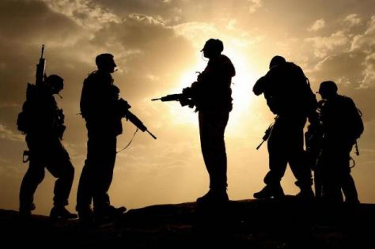 Οι «στιγμές» του στρατιώτη. Ένα κείμενο που ο Παναγιωτόπουλος πρέπει να μεταφράσει στον Τόμσεν | Newsit.gr
