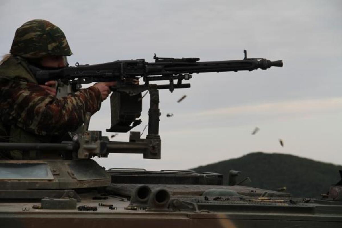 Περικοπές στρατιωτικών: 17 Μαίου το Συμβούλιο της Επικρατείας αποφασίζει | Newsit.gr