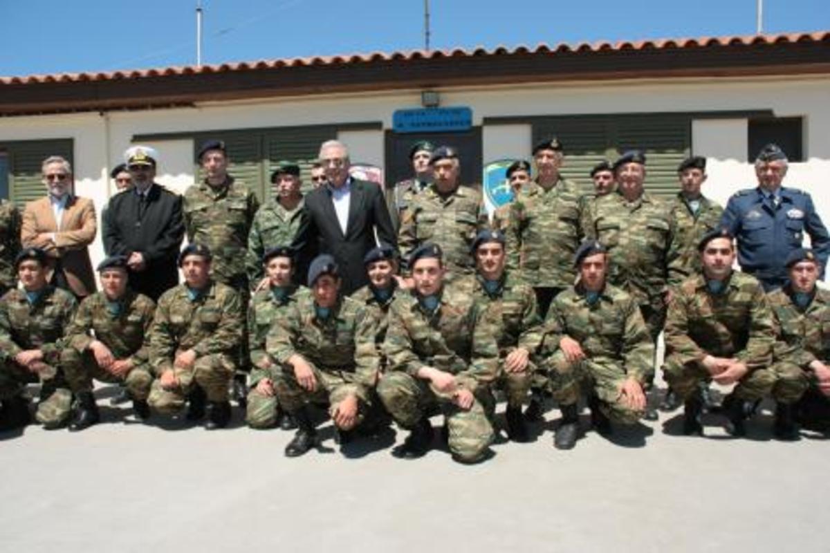 Τι ΔΕΝ άκουσαν οι στρατιωτικοί σ΄ αυτή τη προεκλογική περίοδο και θα επηρεάσει τη ψήφο τους   Newsit.gr
