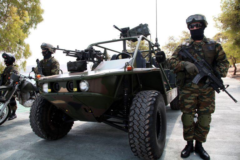 «Στα όπλα» οι Ένοπλες Δυνάμεις! «Πολεμική επιχείρηση» στο ανατολικό Αιγαίο! | Newsit.gr