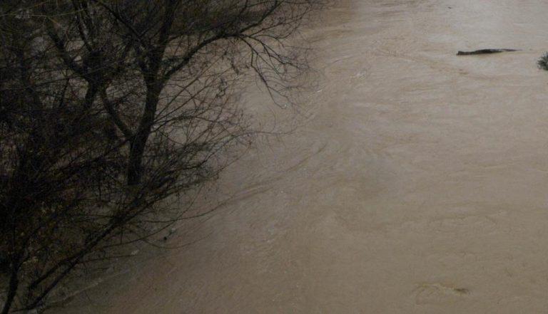 Σέρρες: Χιλιάδες στρέμματα απειλούνται από πλημμύρα του Στρυμόνα | Newsit.gr