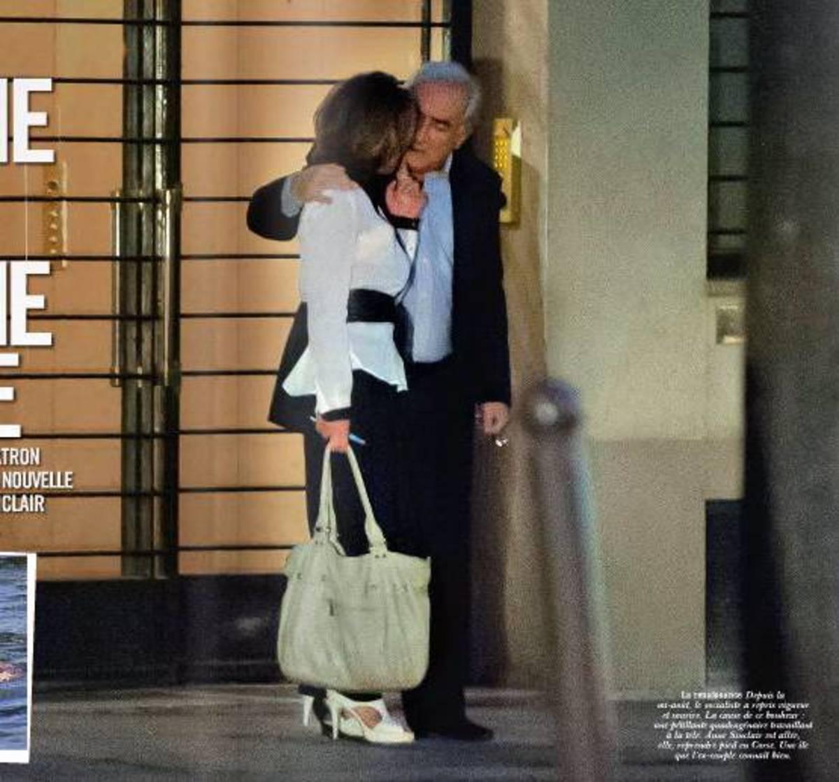 Καινούργιος έρωτας υπάρχει στη ζωή του!   Newsit.gr