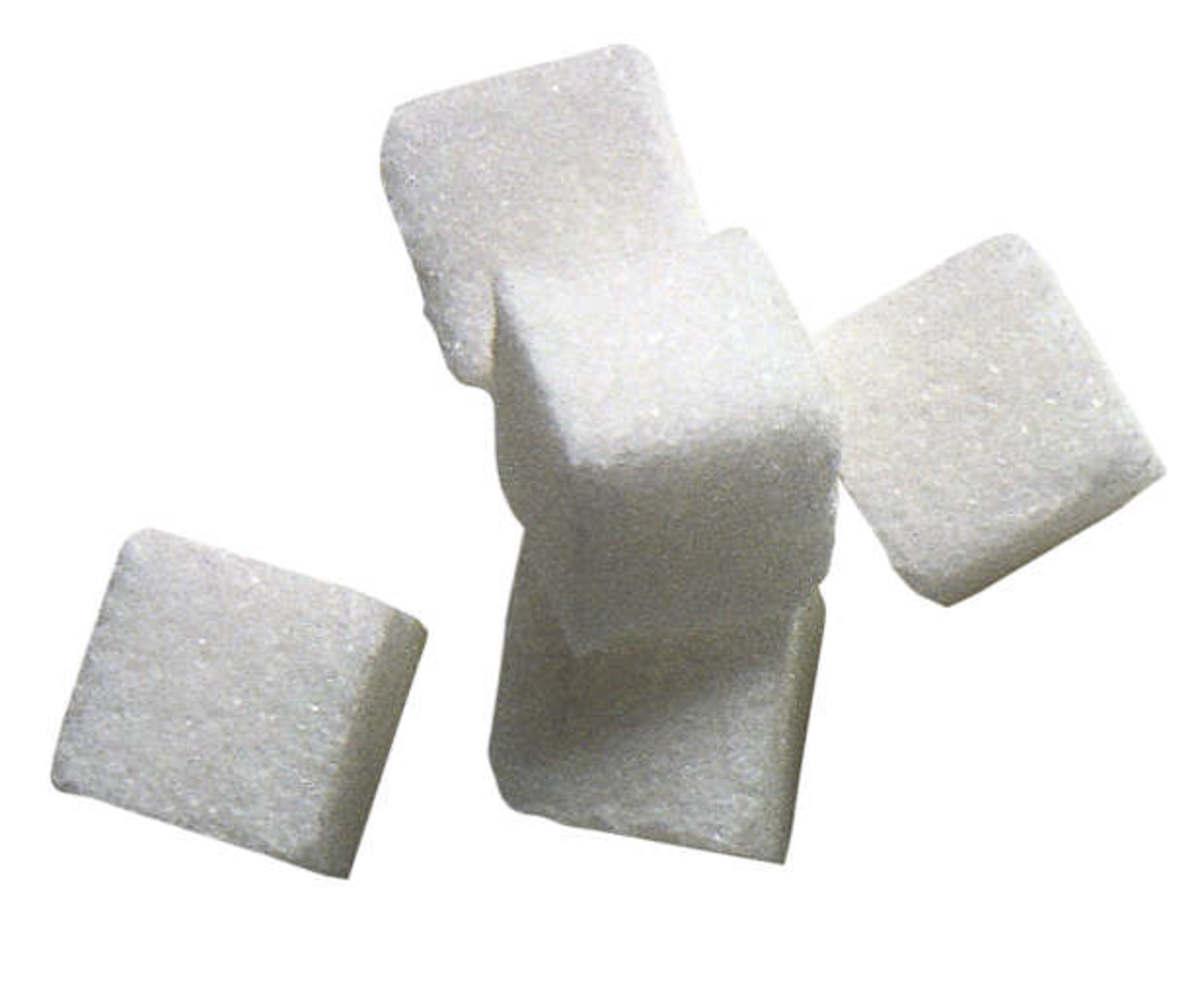 Τρώμε 46 κουταλιές ζάχαρη χωρίς να το γνωρίζουμε | Newsit.gr