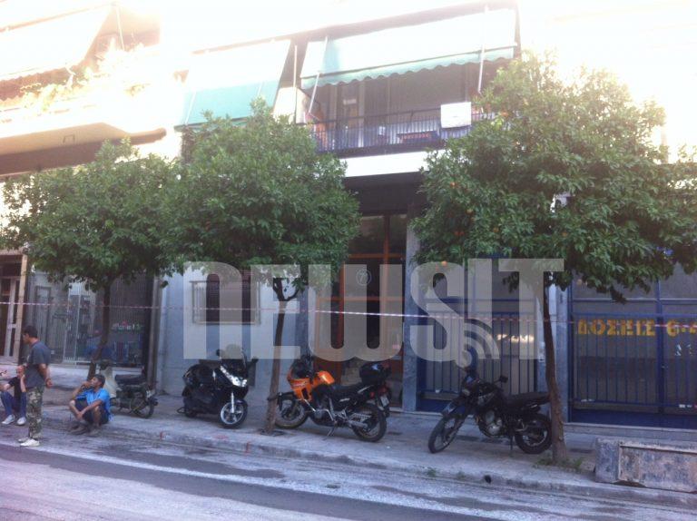 44χρονος κρεμάστηκε μέσα στο σπίτι του στην Καλλιθέα | Newsit.gr
