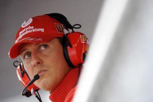 Σουμάχερ: Το συγκινητικό μήνυμα της Ferrari για τα γενέθλια του!