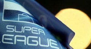 Superleague: Με μισούς βαθμούς στα πλέι οφ!