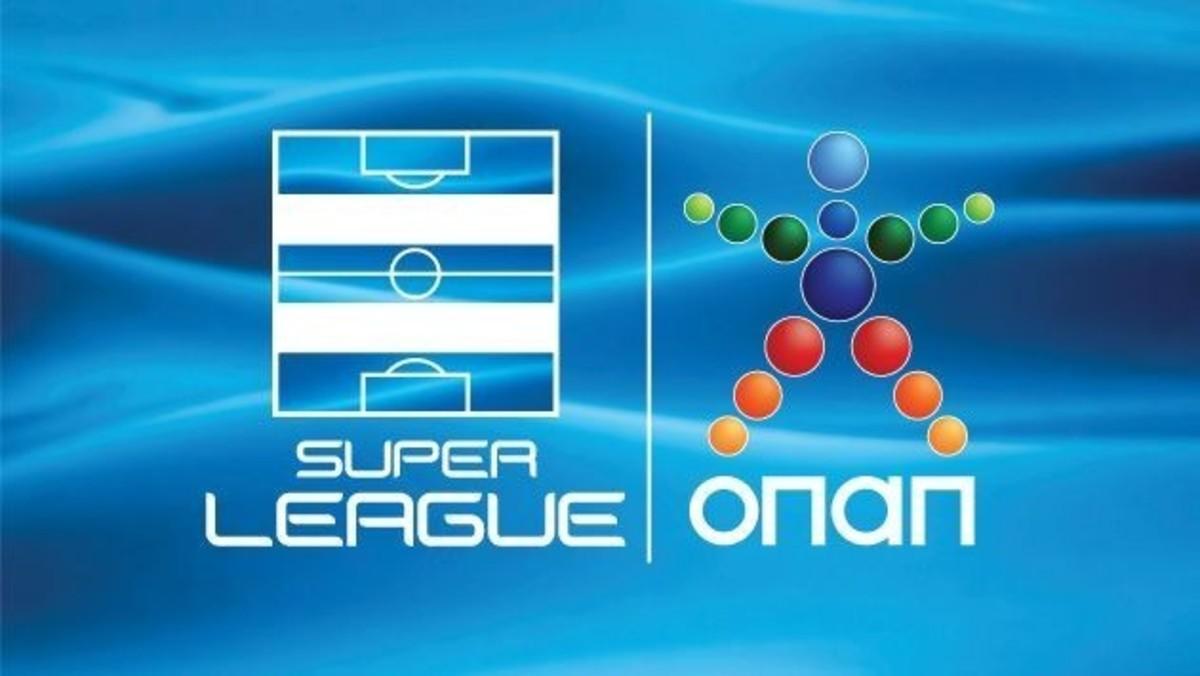 Superleague ΤΕΛΙΚΑ | Newsit.gr
