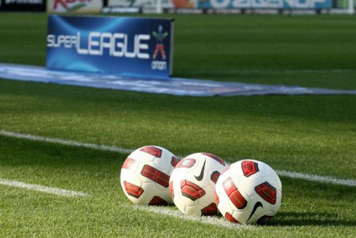 Το ελληνικό ποδόσφαιρο στη… σέντρα του παραλόγου | Newsit.gr