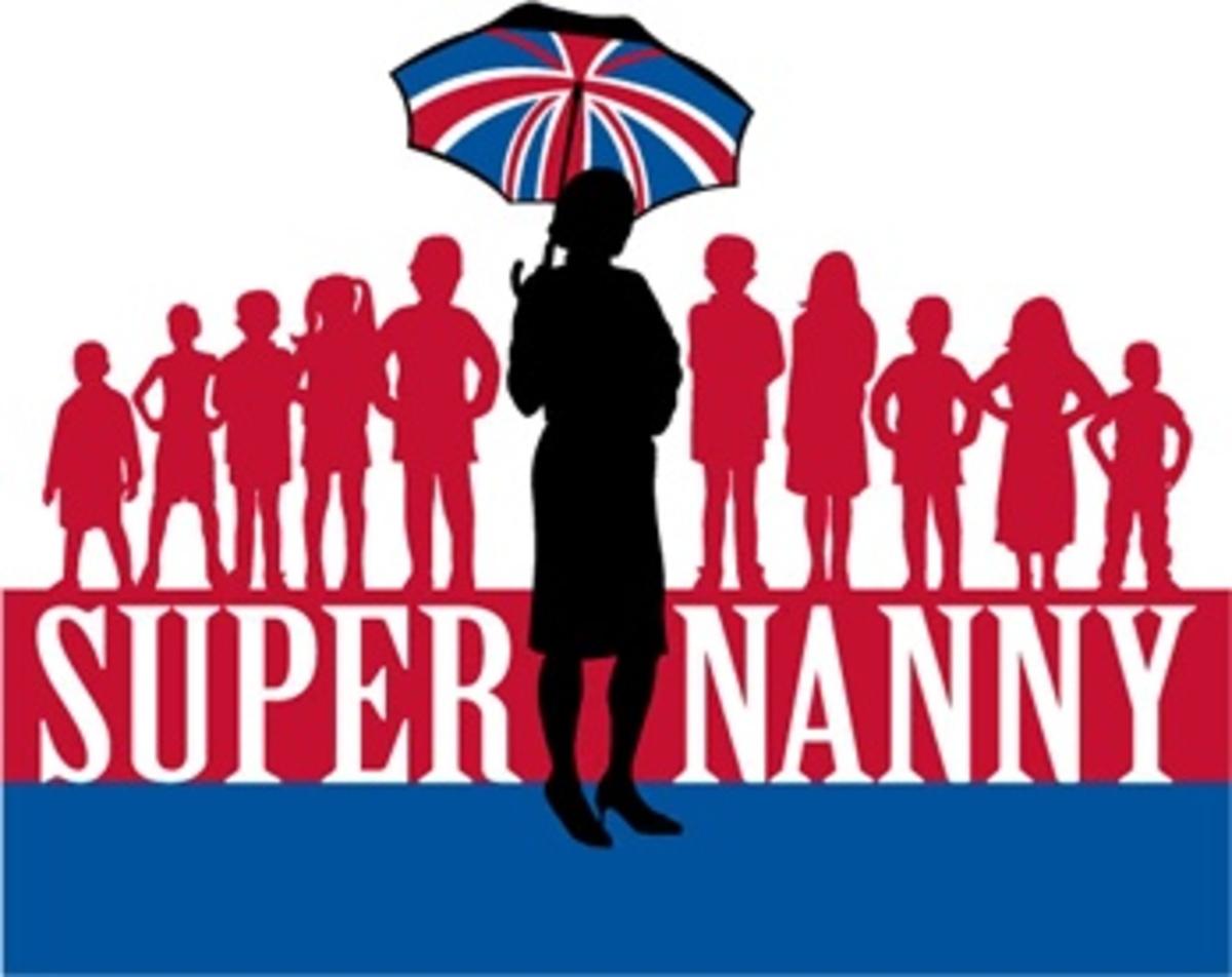Έρχεται η «Super Nanny» | Newsit.gr