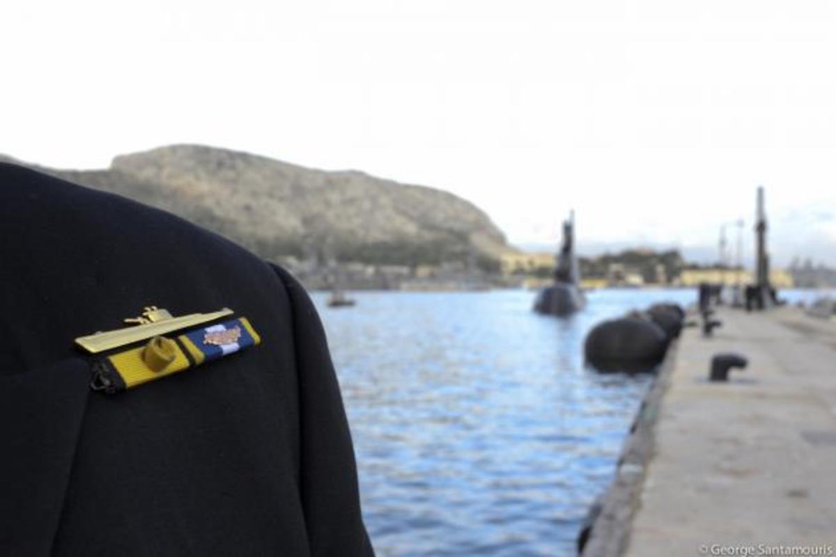«Τα υποβρύχια 214 ΔΕΝ πωλούνται». Κατηγορηματική δήλωση κυβερνητικής πηγής | Newsit.gr