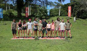 Survivor: Ανατροπή μετά το τροχαίο και την αποχώρηση της Ειρήνης! Διάσημοι στην ομάδα των μαχητών!