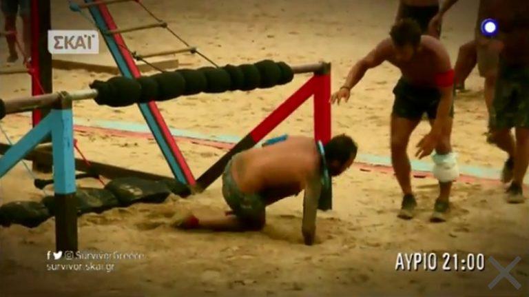 Survivor τρέιλερ: Ώρα μηδέν για αποχώρηση! Νέο πλήγμα για τους μαχητές! [vid]   Newsit.gr