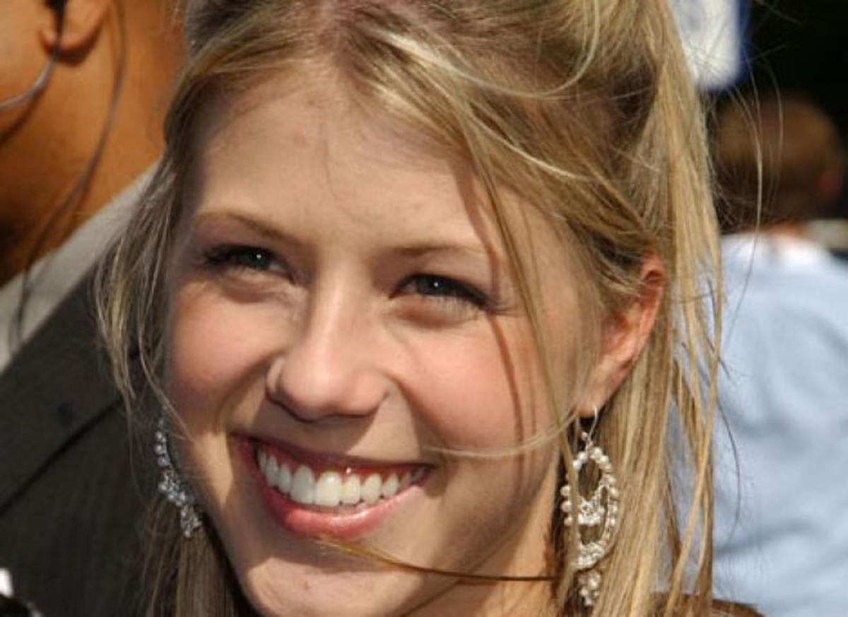 Έγκυος η Jodie Sweetin! | Newsit.gr