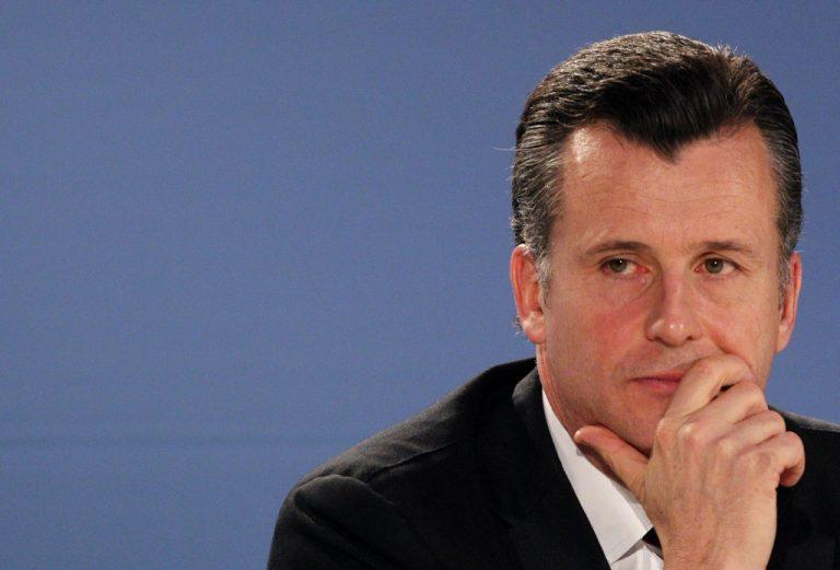 Ο επικεφαλής της Τράπεζας της Ελβετίας κατηγορείται για κερδοσκοπίας | Newsit.gr